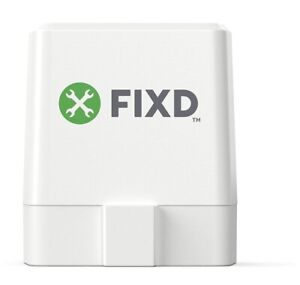 Fixd Obd2 Professional Bluetooth Scan Tool Amp Code Reader For Iphone And Android