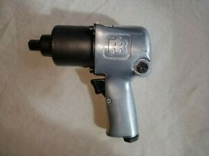 Ingersoll Rand 1 2 Drive Super Duty Impact Wrench