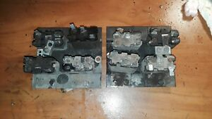 1964 1965 1966 Thunderbird Convertible Relays 7 Of 8 Tested In Working Shape
