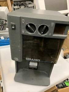 Beckman Coulter Z2 Cell particle Counter Size Analyzer