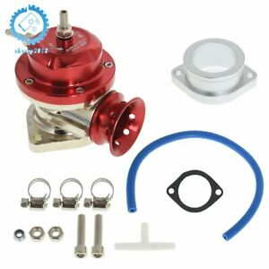 Universal Type Rs Turbo Blow Off Valve Adjustable 25psi Bov Blow Dump