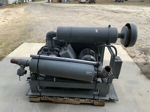 Tuthill 6005 21l2 Blower System