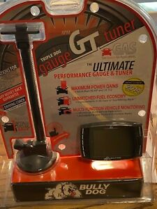 Bully Dog Gt Tuner Mod 40415 Chevy Gmc Dodge Ford Infiniti Nissan Jeep