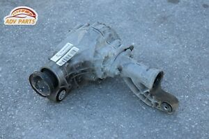 Jeep Grand Cherokee Front Axle Differential Carrier Oem 2011 2020 Ratio 3 45