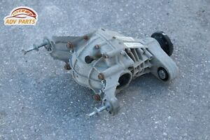 Jeep Grand Cherokee Rear Axle Differential Carrier Oem 2014 2020 Ratio 3 45