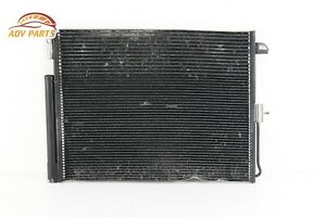 Jeep Grand Cherokee Ac Air Conditioning Condenser Oem 2011 2020 Damaged