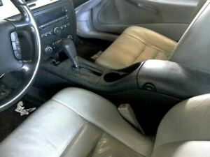 Console Front Floor Fits 06 07 Monte Carlo 1636329