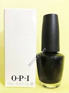 OPI Nail Lacquer quot;UNRIPENEDquot; HALLOWEEN COLLECTION 2010 **NOT FOR SALE IN STORE** $29.95