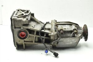 2006 2007 Mazdaspeed6 Rear Differential Carrier Diff Ms6 06 07