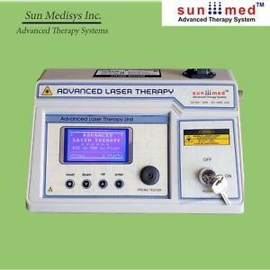 New Chiropractic Laser Therapy Lllt Cold Laser Muscle Pain Relief Treatment