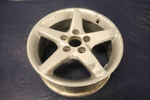 2002 04 Acura Rsx Type S K20a2 Oem Wheel 16x6 5 45offset 3 4 Curb Rash 4466