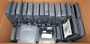 Lot 48x Sensormatic Amb 2011 Amb 1101 Security Tag System Eas De activator Read