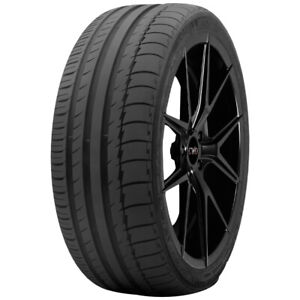 295 30zr18 Michelin Pilot Sport Ps2 98y Xl Tire