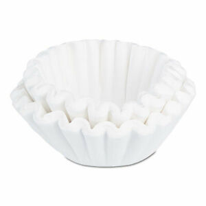 Commercial Coffee Filters 6 Gallon Urn Style 250 carton 6gal21x9 6gal21x9 1