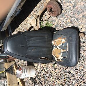 Mopar A Body Bucket Seat 1970 Pass Side