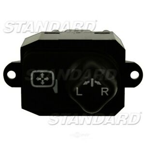 Door Remote Mirror Switch For 2004 2007 Honda Accord 2 4l 4 Cyl 2005 2006 Smp
