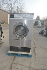 Ipso 50lb Commercial Hard Mount Front Load Washer