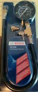 Bosch Actron Fix 7818 Fuel Pressure Tester Kit