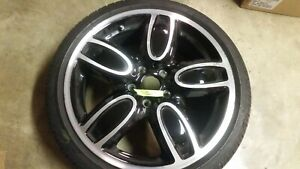 4 18 John Cooper Works Mini Cooper Wheels Tires For F Series