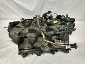 1999 2002 5 3 Or 6 0 Ls Intake With Fuel Rails And Injectors Oem