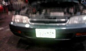Grille Fits 96 97 Accord 241799