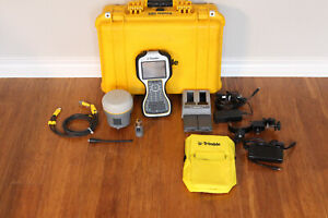 Trimble R10 Gps Gnss Glonass Rtk Survey Receiver Setup W Tsc3 Access 2017