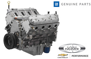 Gm Performance Ls3 6 2l 376 480 Hp Long Block New From Gm Performance In Stock