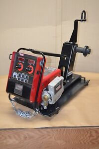 Lincoln Electric 10m Power Feed Single Bench Model K 2230 1 Feeder