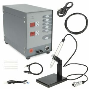 110 220v Stainless Steel Spot Laser Welding Machine Automatic Numerical Welder