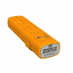 One Personal Rad Safety High Sensitivity Compact Personal Dosimeter Geiger