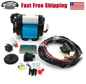 12 Volt Air Compressor Ckma12 On board For Universal Top Quality
