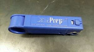 Cable Prep Stripping Tool