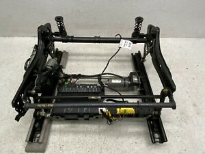 03 06 Mercedes W211 E320 Front Right Passenger Bottom Seat Track Rail Oem 480