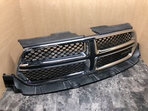 Oem 2011 2012 2013 Dodge Durango Front Grille Assembly 11 12 13 Grill 55079364