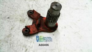 Case Spindle motor A66466