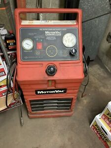 Motorvac Carbonclean Fuel System Center 5000245