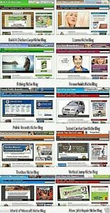 Wordpress Websites Clickbank Amazon Adsense you Get All Of Them One Low Price