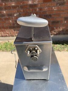 Edlund Electric Can Opener Model 203