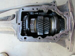 1965 1966 1967 Ford Mustang 6 V8 3 Speed Transmission C8ar 7006 c