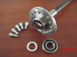 Ford 9 Inch 9 31 Spline Axles Cut To Lg Fit 2 Axles With Acces 28 Avail