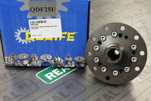 Quaife Honda Wagovan Wagon Awd Rear Atb Helical Limited Slip Differential Qdf25u