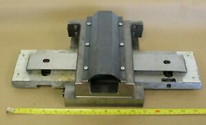 Ganesh Lathe Gt 13 14 Parts Taper Attachment 03 204 0002 10391 For Ty 13 14ghe
