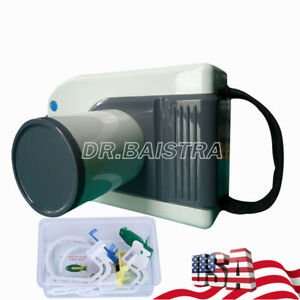 Dental Digital X ray Imaging System Mobile Machine Lk c27 x ray Sensor Holder