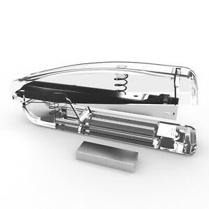 Unstoptogo Office Supplies Stapler With 1 row Staples Staples standard Size