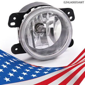 Left right Fog Light Lamp bule Fit Jeep Grand Cherokee Dodge Journey Charger New
