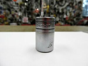 Snap On Tools 1 2 Double Square Socket 8 Point 1 2 Drive Sw416