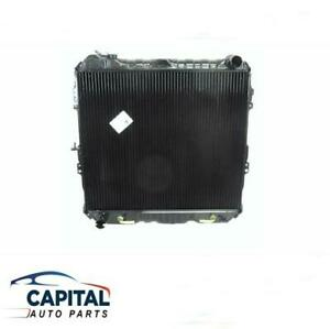 Radiator Suits Toyota Hilux Rn130 Series Diesel Automatic 1991 1997