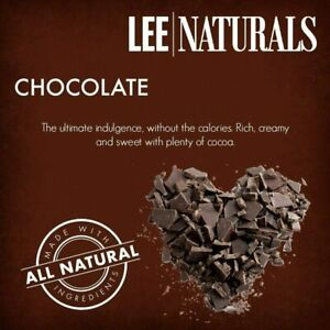 Lee Naturals LOT of 2 CHOCOLATE Natural 6Pc Strong Scented Wax Melts Cubes $10.95
