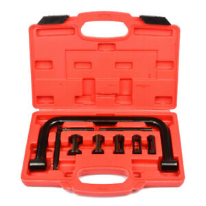10pcs For Atv Motorcycle Car Small Engine Universal Valve Spring Compressor Tool
