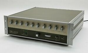 Pts 500 Programmed Test Sources 500m6n5x 6 Frequency Synthesizer 1 500mhz